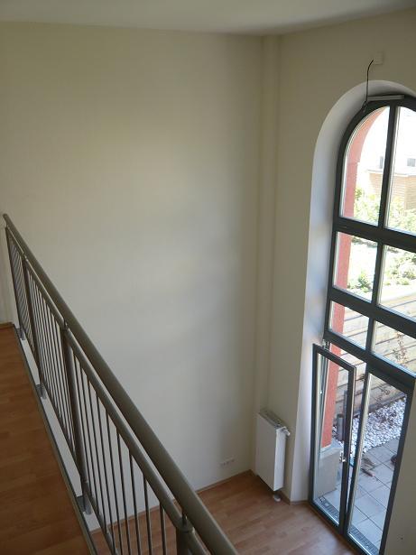 Renovierung Eines Treppenhauses In Einem Altbau